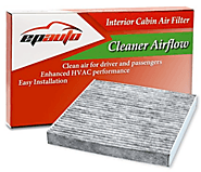 Top 9 Best Cabin Air Filters in 2017 Reviews (December. 2017)