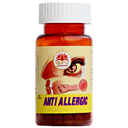 Ayurvedic Medicine for Skin Allergy, Anti Allergic Medicine in Ayurveda