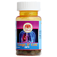 Ayurvedic Medicine for Cold and Cough / Ayurvedic Treatment for Throat Infection