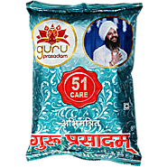 51 Care ailments / Toxin Free Body / Guru Prasadam