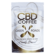 Relaxing CBD Coffee By All Natural Way