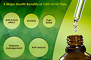 Benefits Of CBD Oil That You Need To Know