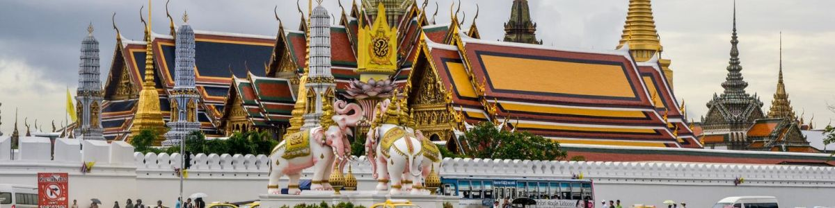 Headline for Temples In Chiang Rai – Diving Into the Northern City Well Famed for its Temples