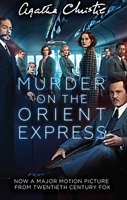 Murder On The Orient Express (1934)