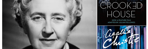 Headline for Top 10 Books by Agatha Christie