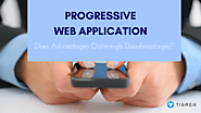 M2 Progressive Web Apps: Do Advantages Outweigh Disadvantages?