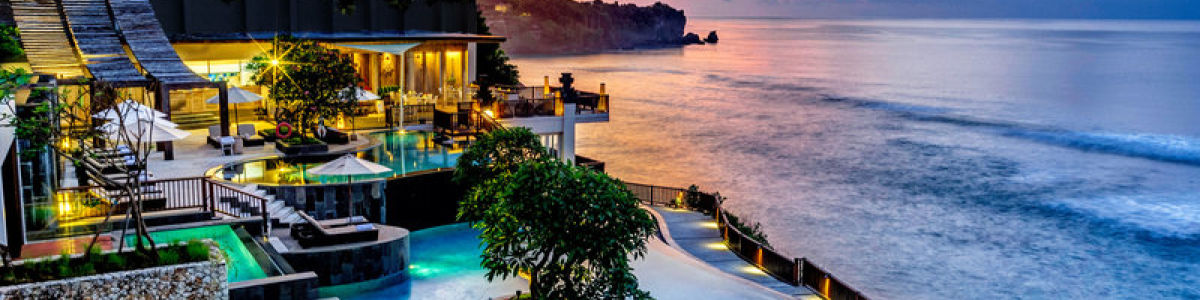 Headline for 08 Amazing Things to do in Uluwatu, Bali when on Vacation – How to Enjoy Paradise