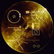 The Voyager Golden Record (Playlist on Spotify)