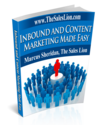 'Inbound and Content Marketing Made Easy'