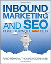 Inbound Marketing and SEO: Insights from the Moz Blog: Rand Fishkin, Thomas H?genhaven: 9781118551554: Amazon.com: Books