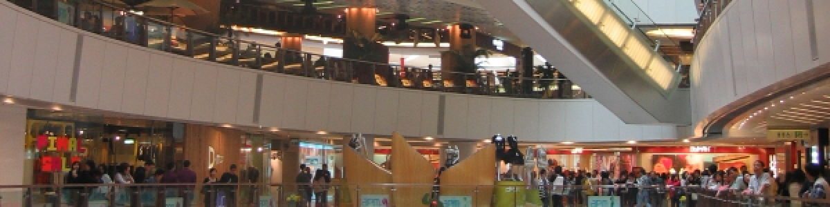Headline for Must Visit Shopping Malls in Mong Kok – Shopping in Hong Kong's Bustling District