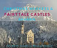 Christmas Markets and Fairytale Castles in Bavaria: Self-Guided Tour
