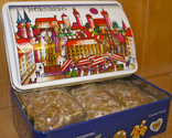 Nuremberg Christmas Market: Have You Tried the Medieval Treat?