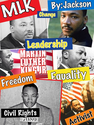 MLK Story Collage Lesson Plan | K-5 Computer Lab