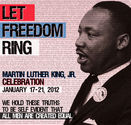 Celebrating the Life & Legacy of Martin Luther King, Jr.
