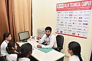 Training & Placement Cell - Delhi Technical Campus |DTC | Affiliated to M.D. University, Rohtak