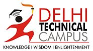 Labs - Delhi Technical Campus |DTC | Affiliated to M.D. University, Rohtak