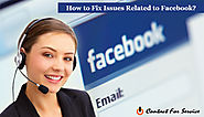 How to fix issues related to Facebook? - Facebook Customer Service Phone Number - Quora