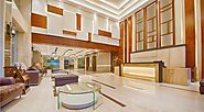 luxury four star hotels in coimbatore