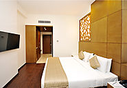 Star Hotels in Coimbatore