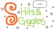 Hits and Giggles: Gifts, Being Canadian, and Bob Dylan @DanielGHebert