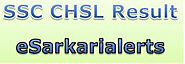SSC CHSL Result 2017 Download 10+2 Tier 1 Cut off/Merit List