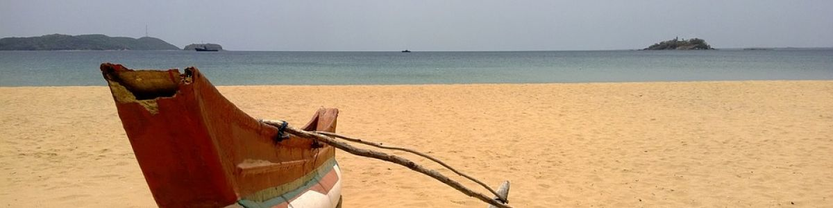 Headline for Best West Coast Attractions in Sri Lanka – Its More than Just a Beach Holiday