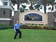 Houses and Apartments for sale in Villaggio Reserve Delray