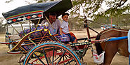 Enjoy your family time in Myanmar | Family trip to Myanmar