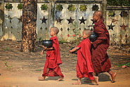 Know about the Myanmar Hill tribes- Yangon tour Myanmar