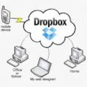 How to Backup Files with Dropbox