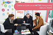Hiteshi Infotech to attend HKTDC ICT Expo 2018
