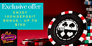 Enjoy Ultimate Online Casino Bonus Codes | Askcasinobonus