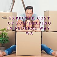 Expected Cost of POD Loading in Federal Way, WA