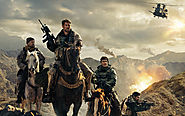 Watch Afdah 12 Strong full movie english 2018