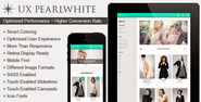 250 Magento Themes & Templates ~ ecommerce Themes