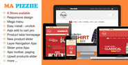 Latest Responsive Magento Theme by Plaza Themes ~ ecommerce Themes