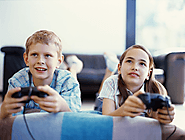 Video Game may help people to come out from Dyslexia :-