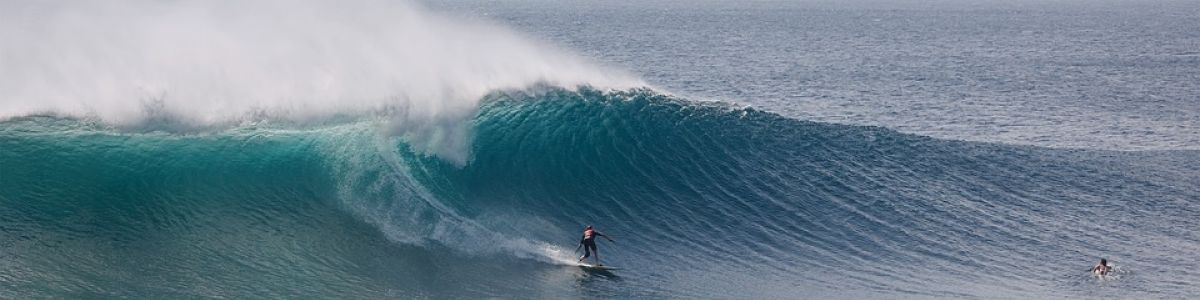 Headline for Top 5 Surfing Spots to Try in Maldives Catch Some Waves in Maldives!