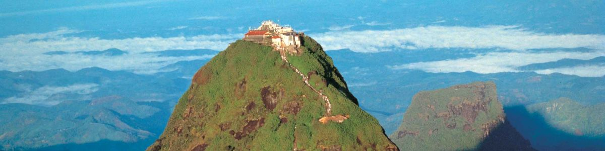 Headline for Must Visit Buddhist Sites in Sri Lanka - Explore the Religious Beliefs of the Locals