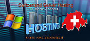 Best Switzerland VPS Server Hosting Plans