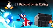 UK Server Hosting: Boost Your Business Growth with Our Affordable UK Dedicated Hosting Plans