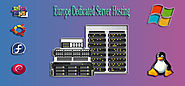 Europe Dedicated Server Hosting online services