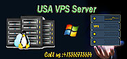 US Based VPS Server Hosting at Cheap Price