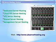 UK VPS Server Hosting Plans and Services Provider Company