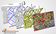 Get GIS Data Conversion Done By The Team Of Experts