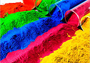 Organic and Inorganic Pigments - The difference between the two - Dyes Pigments