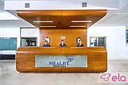 Shalby Hospitals Indore