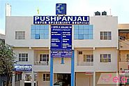 Pushpanjali Super Speciality Hospital