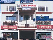 Ajanta Hospital and IVF Centre